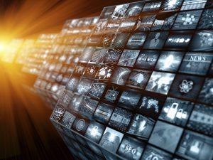 Television, Radio, Print, Billboard, Internet Advertising